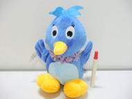 Bird Blue Rp.60.000,00 Tinggi 30cm