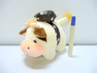 gambar boneka Cream Cow Pita